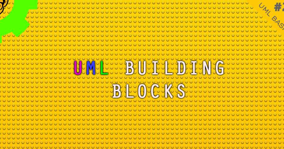 uml building blocks nerdynaut