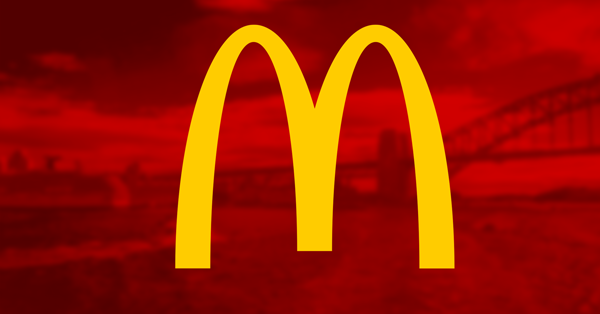 Estrategia de marketing de McDonald's Australia