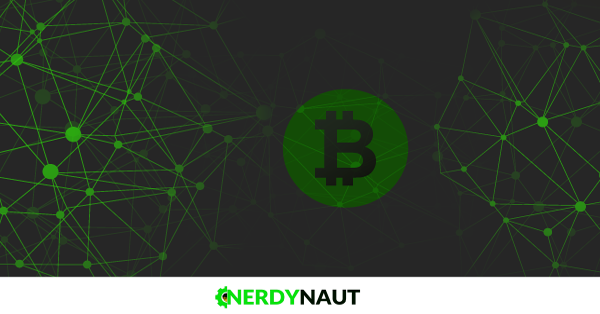 Bitcoin: CryptoCurrency - Nerdynaut