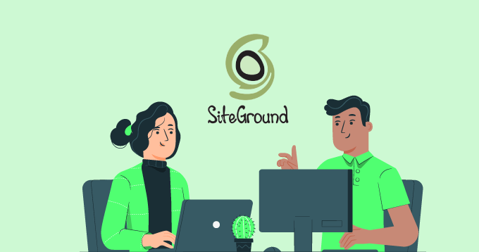 Migrar a SiteGround Hosting [12 Cool Reasons]